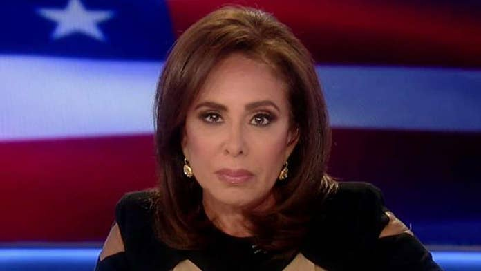 foxnews.com - Jeanine Pirro - Judge Jeanine Pirro: Nancy Pelosi, you're a shutdown hypocrite -- Stop playing games and negotiate