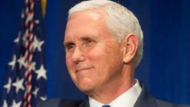 Pence to deliver speech on Venezuela in Colombia on Monday