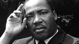 Paul Cole: Martin Luther King Jr's father changed the world – the world needs more men of such character