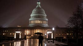 Senate panel releases text of bill to reopen government, includes wall money