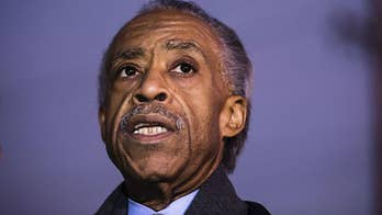 Sharpton emerges as kingmaker as 2020 Dems compete for his approval