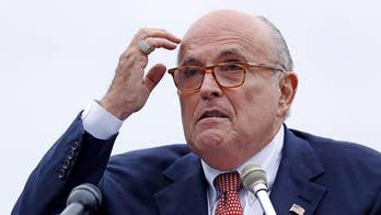 Giuliani tells Fox News there was communication between his team and Mueller team on Buzzfeed's Cohen report