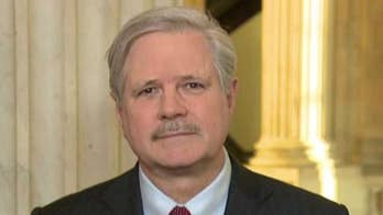 Sen. Hoeven on shutdown showdown: President has proposed something for both sides