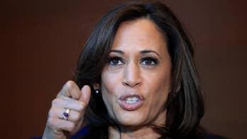 Kamala Harris joins growing 2020 presidential field