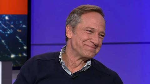 TV host Mike Rowe weighs in on the American workforce