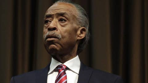Rev. Al Sharpton hosts annual Martin Luther King Jr. Day celebration