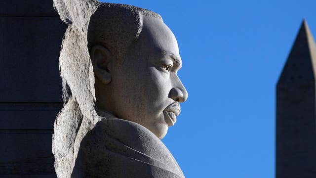 Many 2020 Democratic presidential candidates cite Martin Luther King Jr. as inspiration for running