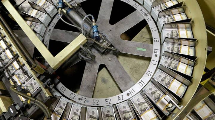 International Monetary Fund cuts forecast for world economic growth