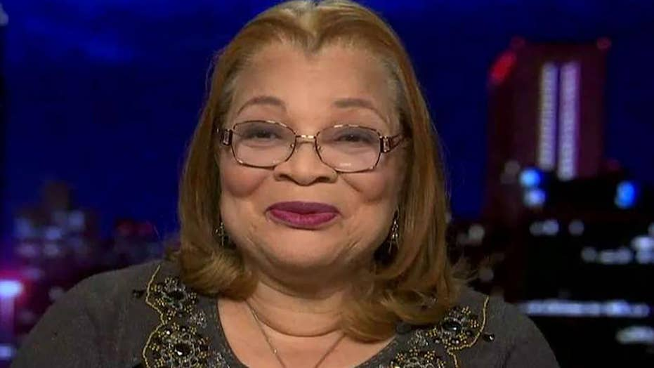 Dr. Alveda King reflects on the life and legacy of Dr. Martin Luther King Jr.