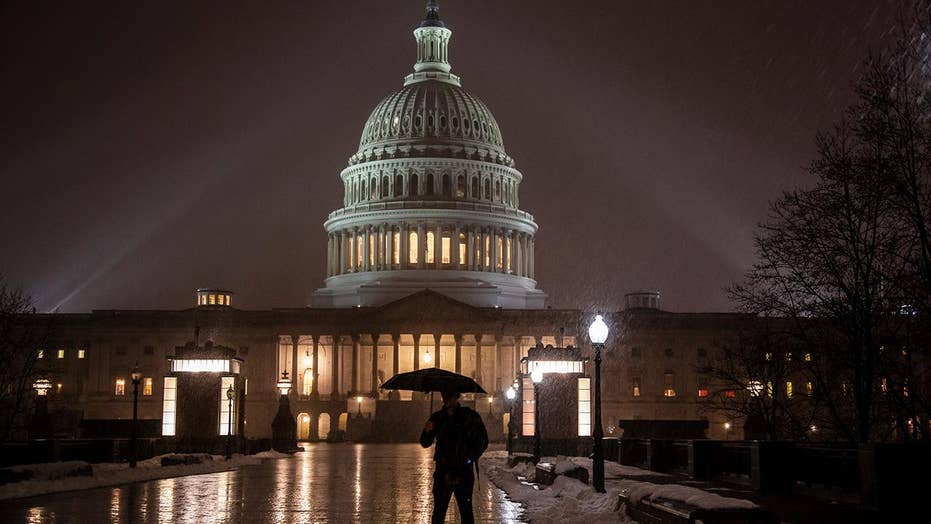 Impact of partial government shutdown on furloughed workers and the economy
