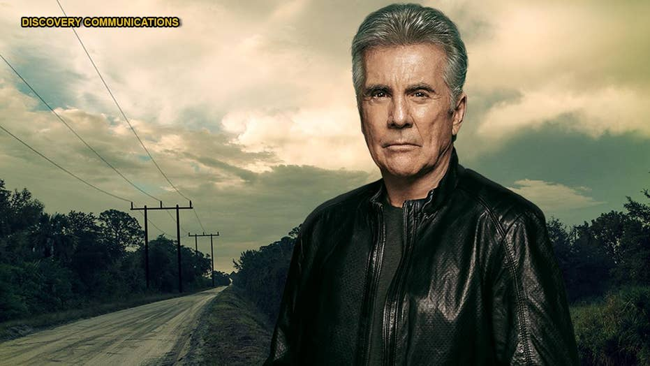 John Walsh Returns To Tv With Son Callahan In Pursuit Of Criminals Fox News Loved looking at all their beautiful christmas gifts and ornaments but everything was way over priced. john walsh returns to tv with son