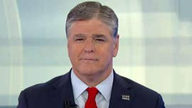 Sean Hannity set to bring radio monologues to Fox Nation with 'Hannity On Air'