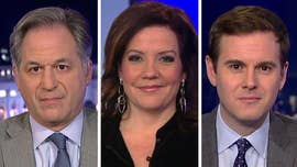 If ending shutdown truly is Dems' 'top priority,' they should take Trump's offer: Guy Benson