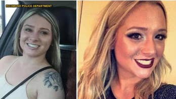 Savannah Spurlock disappearance: Home tied to man questioned in Kentucky mom case searched, police say
