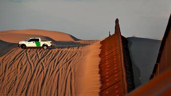 National Border Patrol Council VP: The system is overwhelmed right now