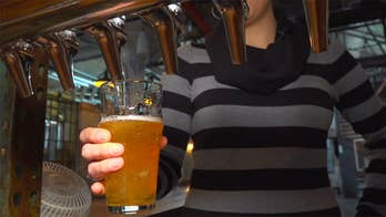 Government shutdown is turning off the tap on new brews