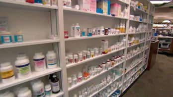Pharmaceutical industry faces growing pressure over high price of drugs