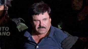 El Chapo trial reveals from 1987 to 2014 majority of drugs smuggled into US came through legal ports of entry