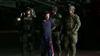 'El Chapo' personally tortured and buried enemies alive, witness says