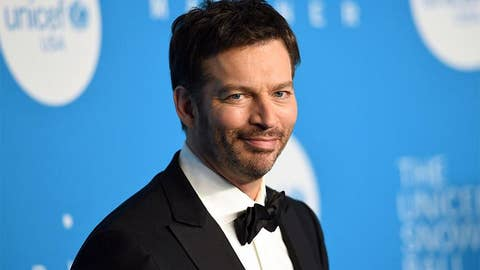 Harry Connick Jr. reveals surprising new gig