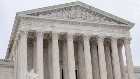 Supreme Court allows military transgender restriction while lawsuits proceed