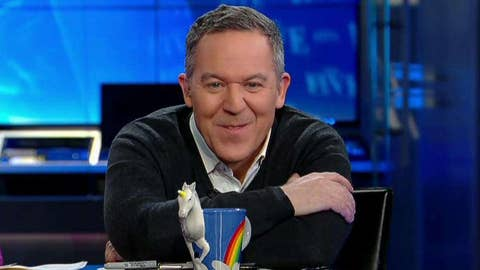 Gutfeld on Super Bowl's national anthem and Gladys Knight