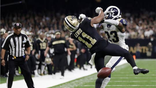 Restaurant holding 'funeral' for New Orleans Saints following 'grossly negligent homicide by the NFL'