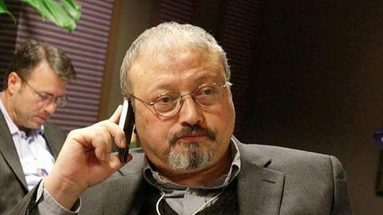 Turkey plans international investigation into killing of Saudi columnist Jamal Khashoggi
