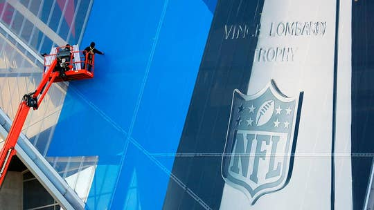Growing concerns over Super Bowl safety and travel as government shutdown drags on