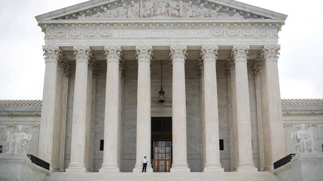 Supreme Court allows Trump administration to start restricting transgender people in military