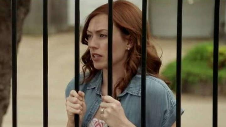 'Unplanned' tells true story of one woman's pro-life transformation