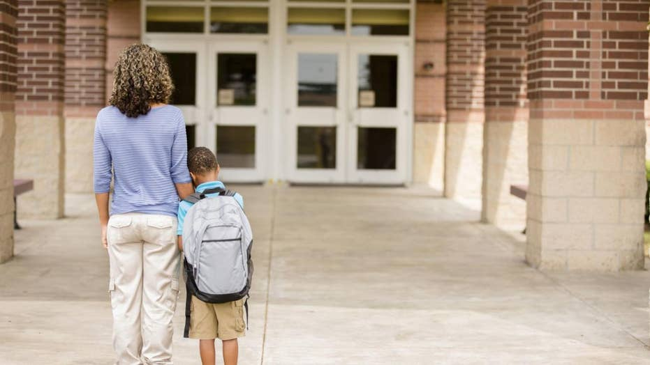 Tennessee representative wants to create a new bill to establish a school dress code for parents