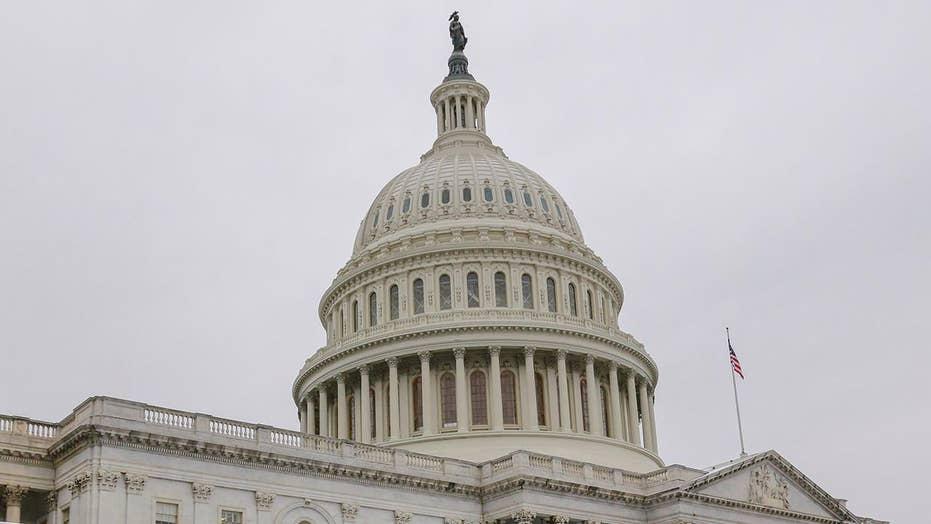 Senate Republicans prepare funding bill to end partial government shutdown