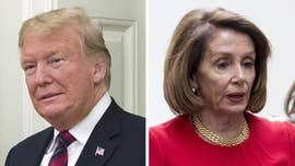 Trump tells Pelosi he plans to proceed with State of the Union next week
