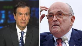 Media use unnamed sources to trash Giuliani over missteps