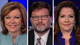 Pelosi shouldn't be criticizing Trump breaking 'norms' when she's the first speaker to cancel the SOTU: Mollie Hemingway