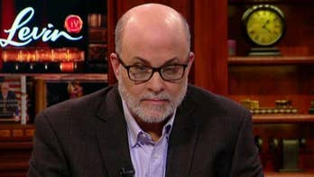 Levin: The media are liberal and Democrat