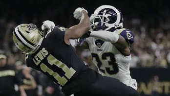 New Orleans Saints fans are suing the NFL over blown call in NFC title game