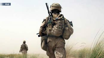 US Army soldier killed during firefight in central Afghanistan