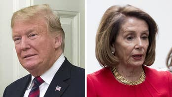 Pelosi says she won't allow State of the Union during shutdown; Trump will 'do something in the alternative'