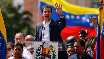 Gen. Anthony Tata: Trump is right to keep all options on the table in Venezuela