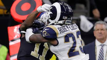 Will the New Orleans Saints get a chance to replay their NFC championship game against the Rams?