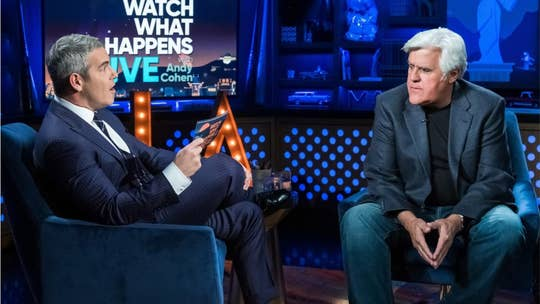 Jay Leno clears the air about David Letterman, Conan O'Brien drama