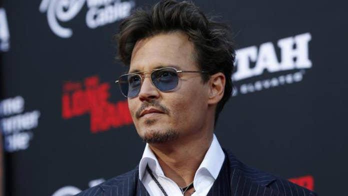 Johnny Depp lawsuit 'freaking out' Warner Bros. over potential harm to 'Harry Potter' franchise