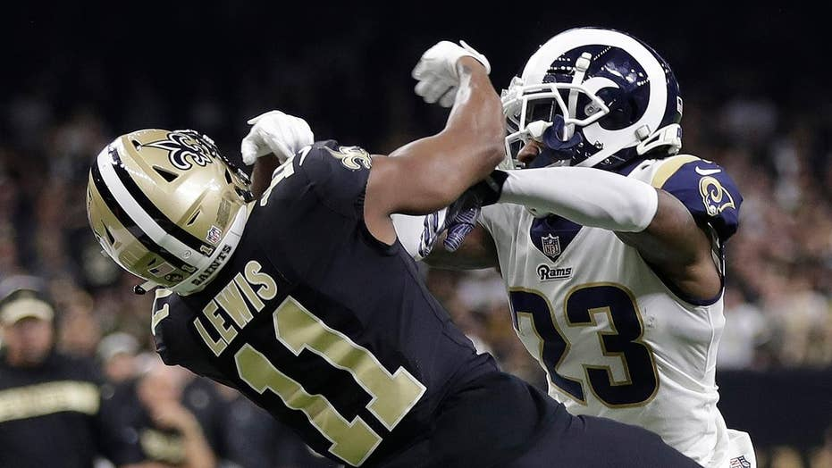 New Orleans Saints fans sue NFL over blown call in NFC Championship game