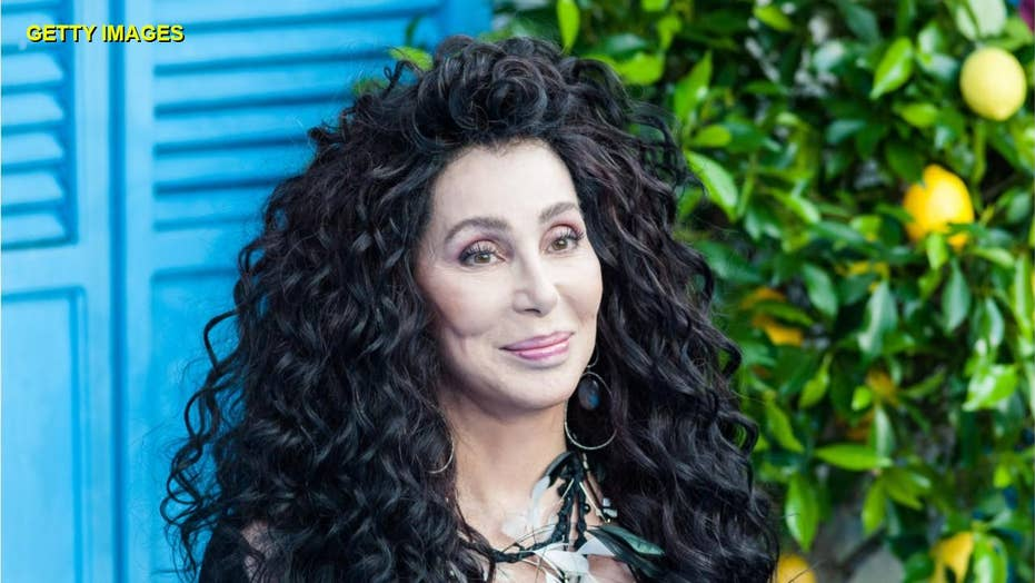 Cher says America is unsafe for anyone who isn't a white Trump supporter