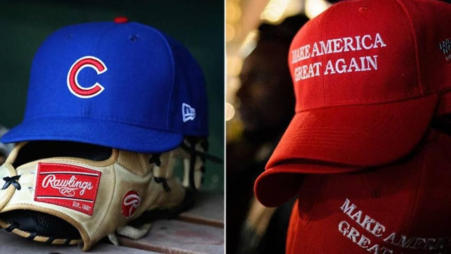 Chicago bar bans Cubs fans and Trump supporters