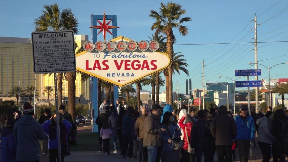 Las vegas latest casino news procter and gamble crest whitestrips