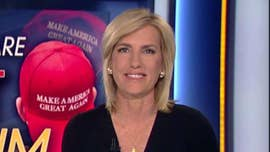 Laura Ingraham: The left practices its own form of voter intimidation by labeling MAGA hats racist