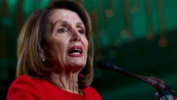 Nancy Pelosi says House will not authorize State of the Union address